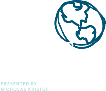 C-19 Impact Initiative presented by Nicholas Kristof